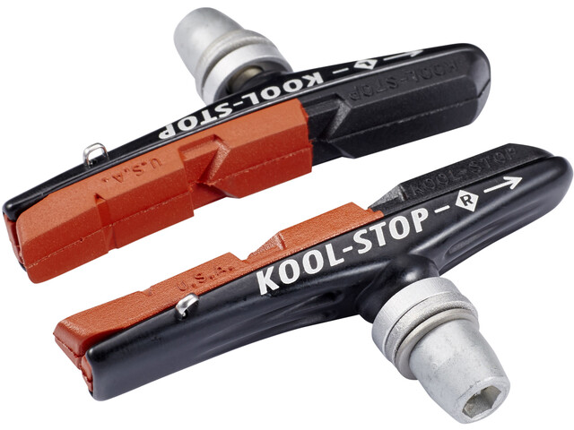 Kool Stop Linear Pull Brake Shoes V-Type